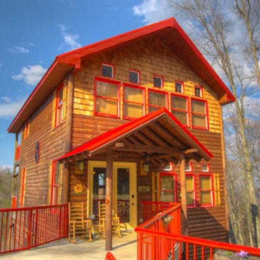 Retreat Cabins In Gatlinburg